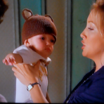 Gossip Girl - Milos Bear Hat